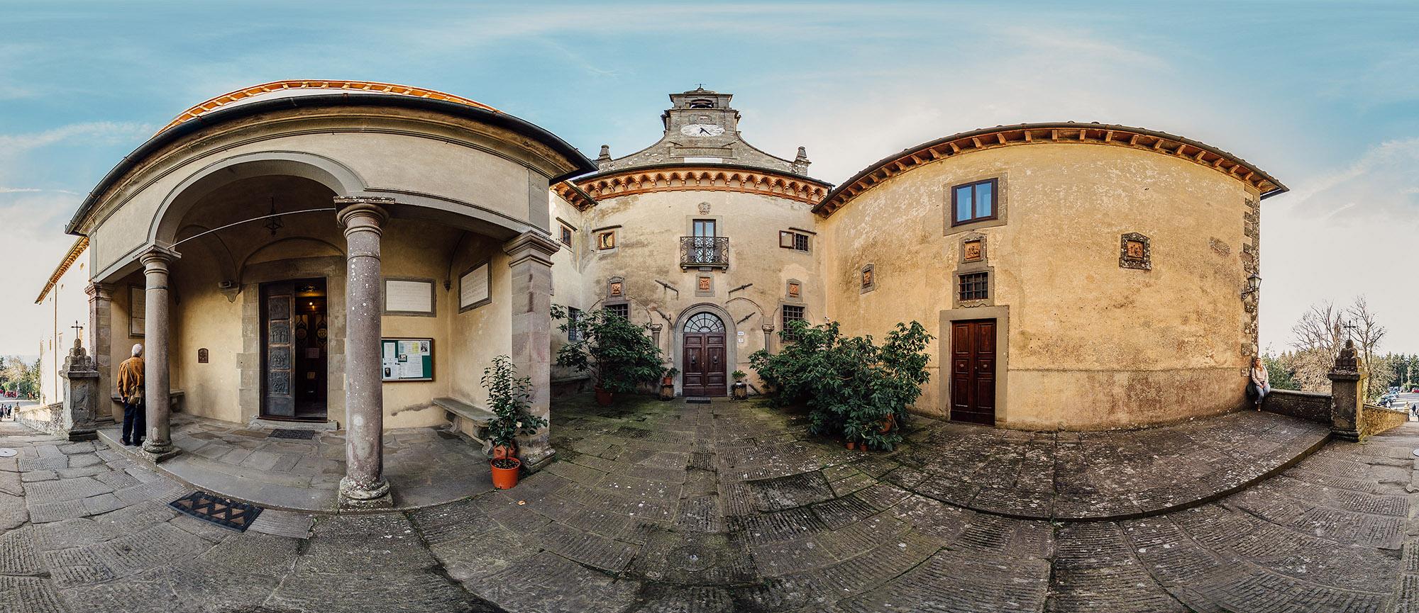 monastero-monte-senario-firenze-fotografia-360-gradi