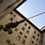 Il Cortile dell'Anagrafe, Palazzo Vecchio